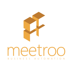 Meetroo logo