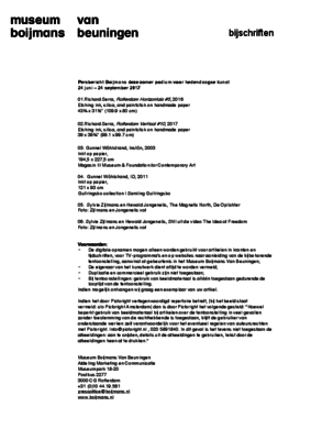 33549 bijschriften zomerprogrammering%20boijmans 989a35 medium