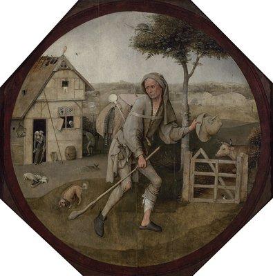 05 Jheronimus Bosch, De Marskramer_The Pedlar
