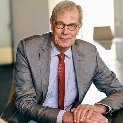 Jan Loorbach voormalig voorzitter RVT van Boijmans MBVB