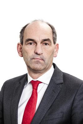 Jurgen Stegmann_voorzitter RVT Boijmans