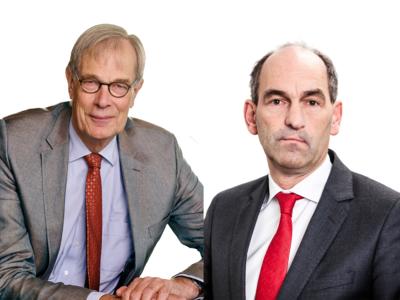 loorbach en stegmann