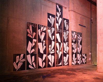 Installatie Koehorst in 't Veld
