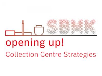 Logo SBMK Symposium Opening Up!