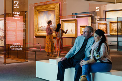 Foto's Maritiem Museum / Marco de Swart