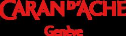 Caran d'Ache (NL) logo