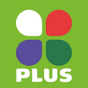 PLUS Retail logo