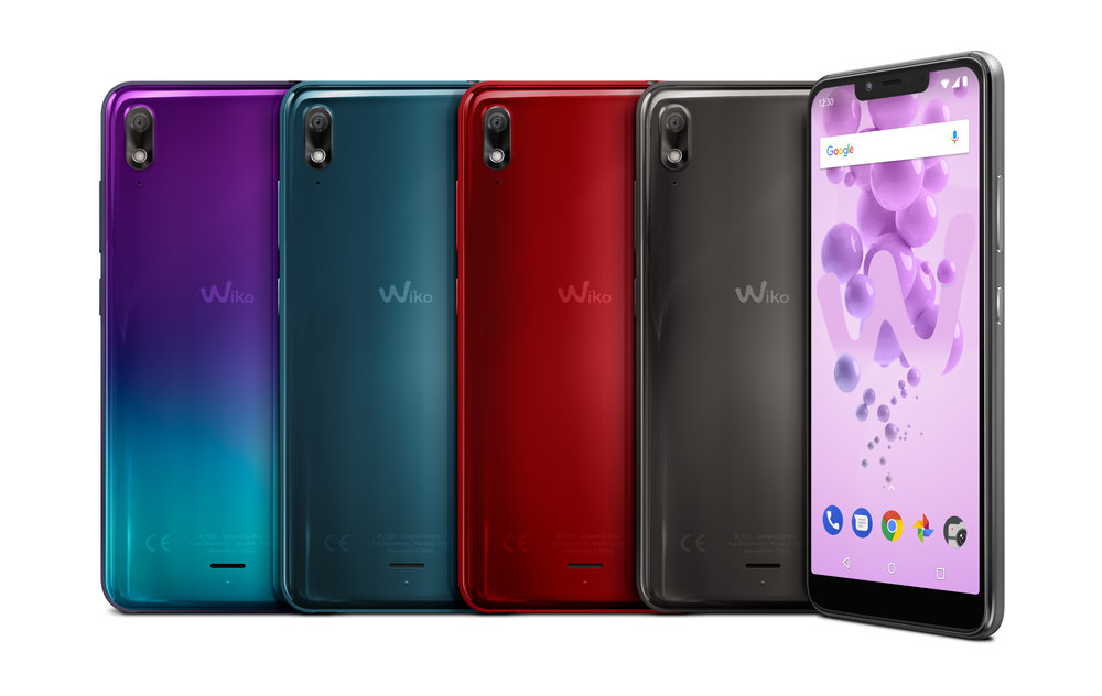 287967 wiko view 2 go compo all colors 02 248230 large 1534852594