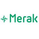 Merak logo