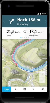5 - Framed - Android - DE