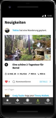 6 - Framed - Android - DE