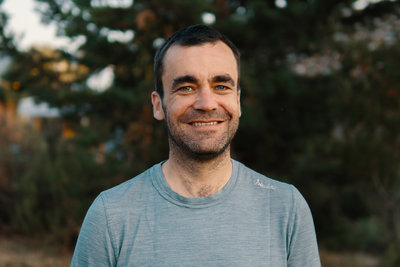 Markus Hallermann, Co-founder/CEO