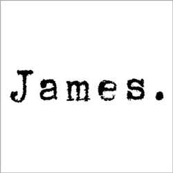 James Philadelphia logo