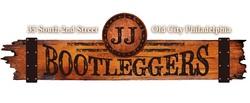 JJ Bootleggers logo