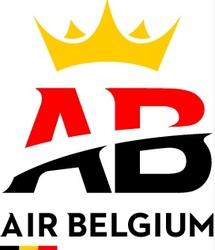 Logo airbelgium
