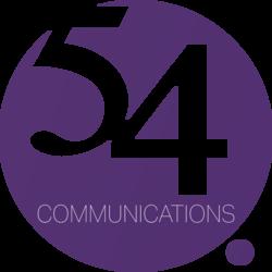 54 COMS logo