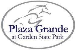 The Plaza Grande at Garden State Park logo