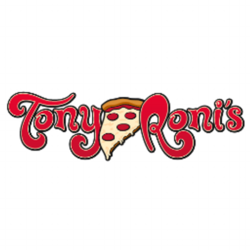 Tony Roni's logo