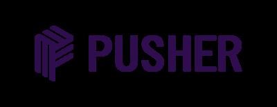 280986 pusher primary logos rgb purple%20%281%29 6bb6db medium 1527254085