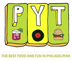 PYT Philly logo