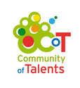 Community of Talents logo
