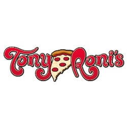 Tony Roni's Havertown logo