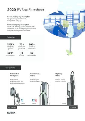 2020 EVBox Factsheet