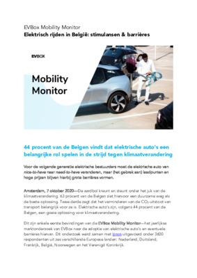 EVBox Mobility Monitor_Belgium