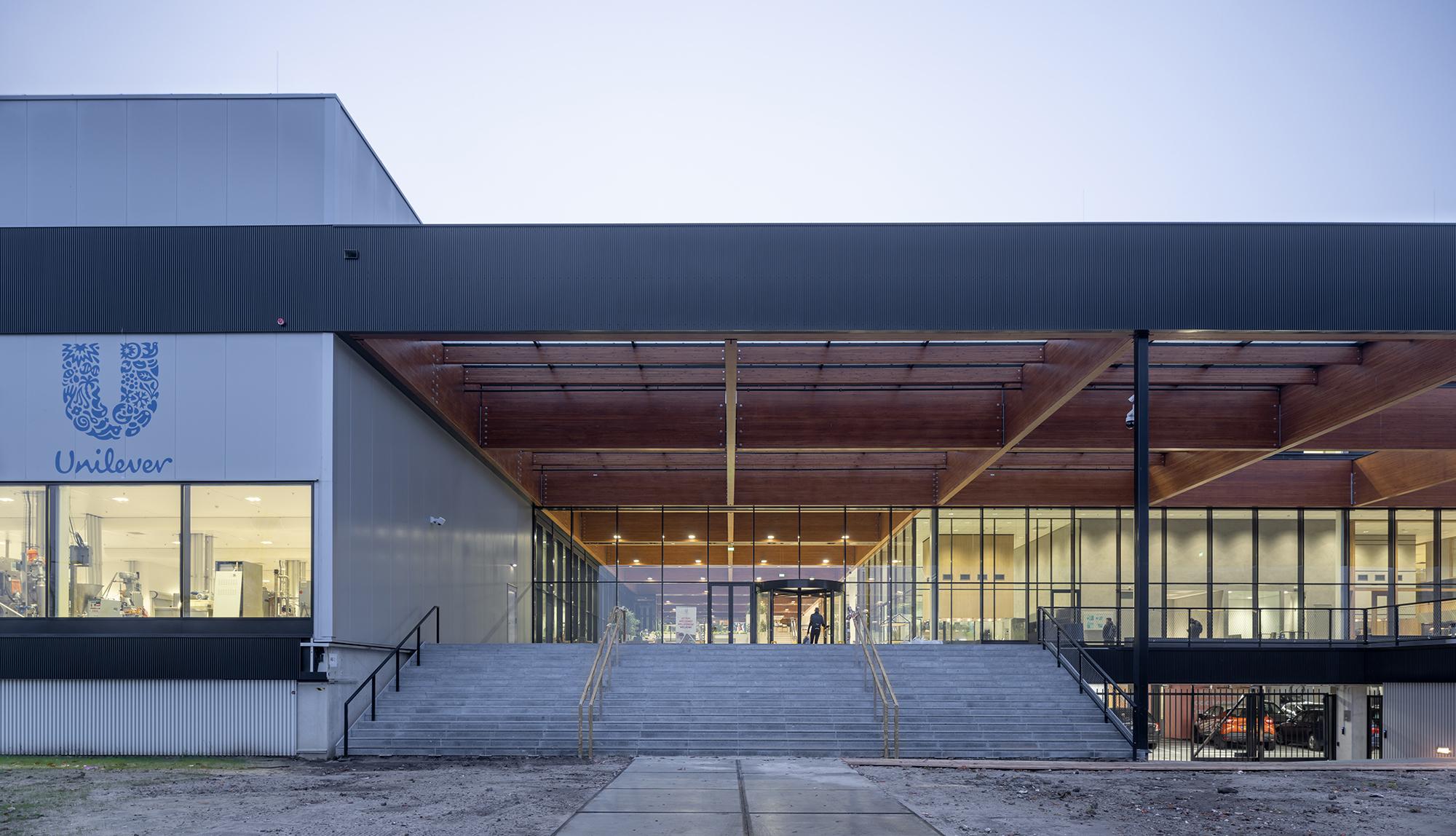 Unilever Innovation Centre Wageningen Ossip van Duivenbode.jpg