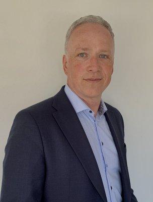 Geir Bjørnstad, Regional Director Nordics, EVBox Group