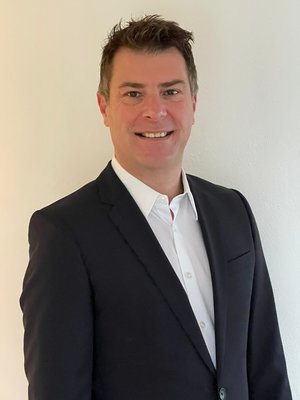 Hermann Winkler (Regional Director DACH, EVBox Group)