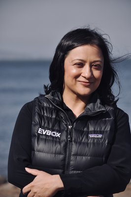 Megha Lakhchaura (Director Of Policy And Utility Programs, North America at EVBox Group)