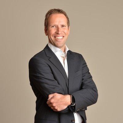 Arjan van Rooijen, SVP Product at EVBox Group