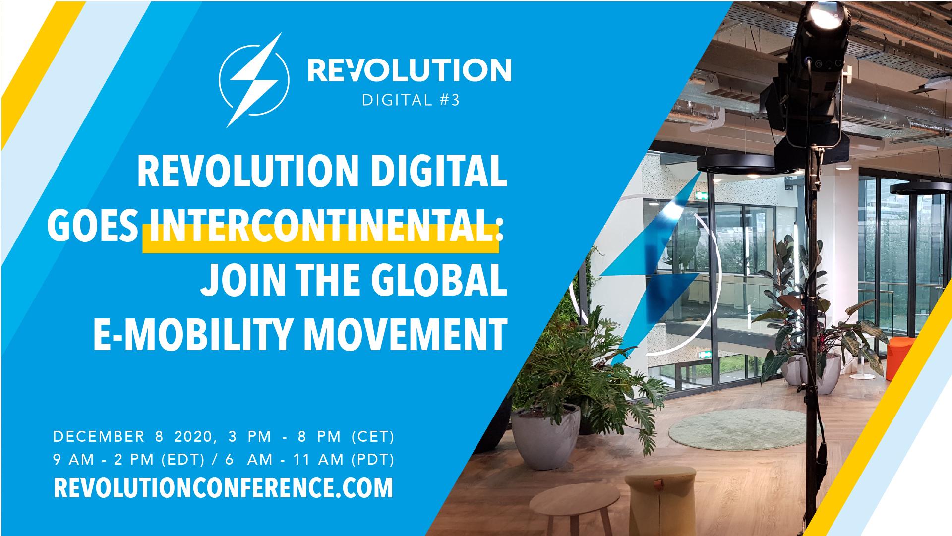 REVOLUTION Digital #3