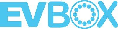 EVBox Logo large