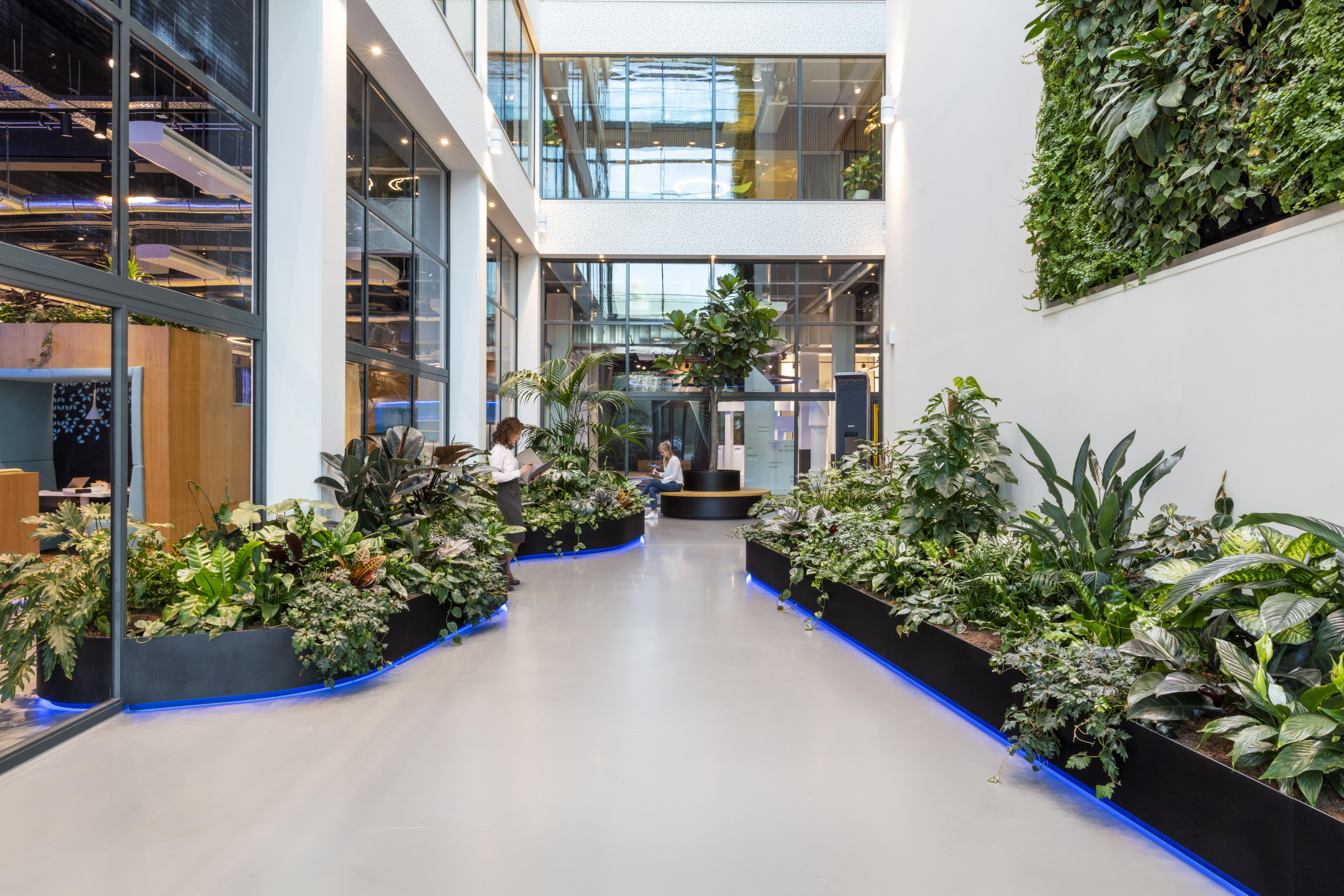 EVBox HQ Amsterdam