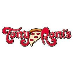 Tony Roni's Spring House logo
