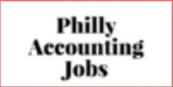 Philly Accounting Jobs logo