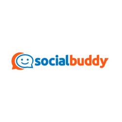socialbuddy logo