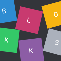 Blokks logo