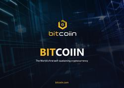 Bitcoiin2Gen (B2G) logo