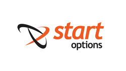 Start Options logo