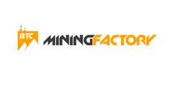 BTC Mining Factory logo