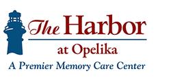 The Harbor at Opelika logo