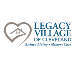 Legacy Village of Cleveland, TN logo