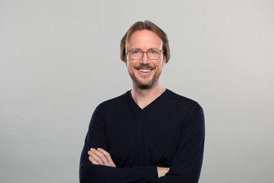 Dr. Christian Macht - CEO ELEMENT
