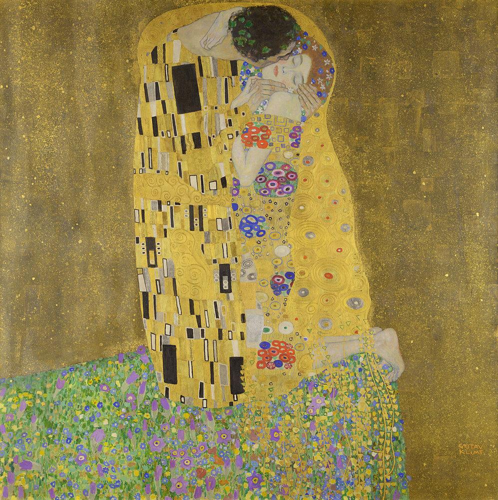363886 the kiss   gustav klimt   google cultural institute b6ce64 large 1599670155