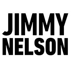 Jimmy Nelson logo