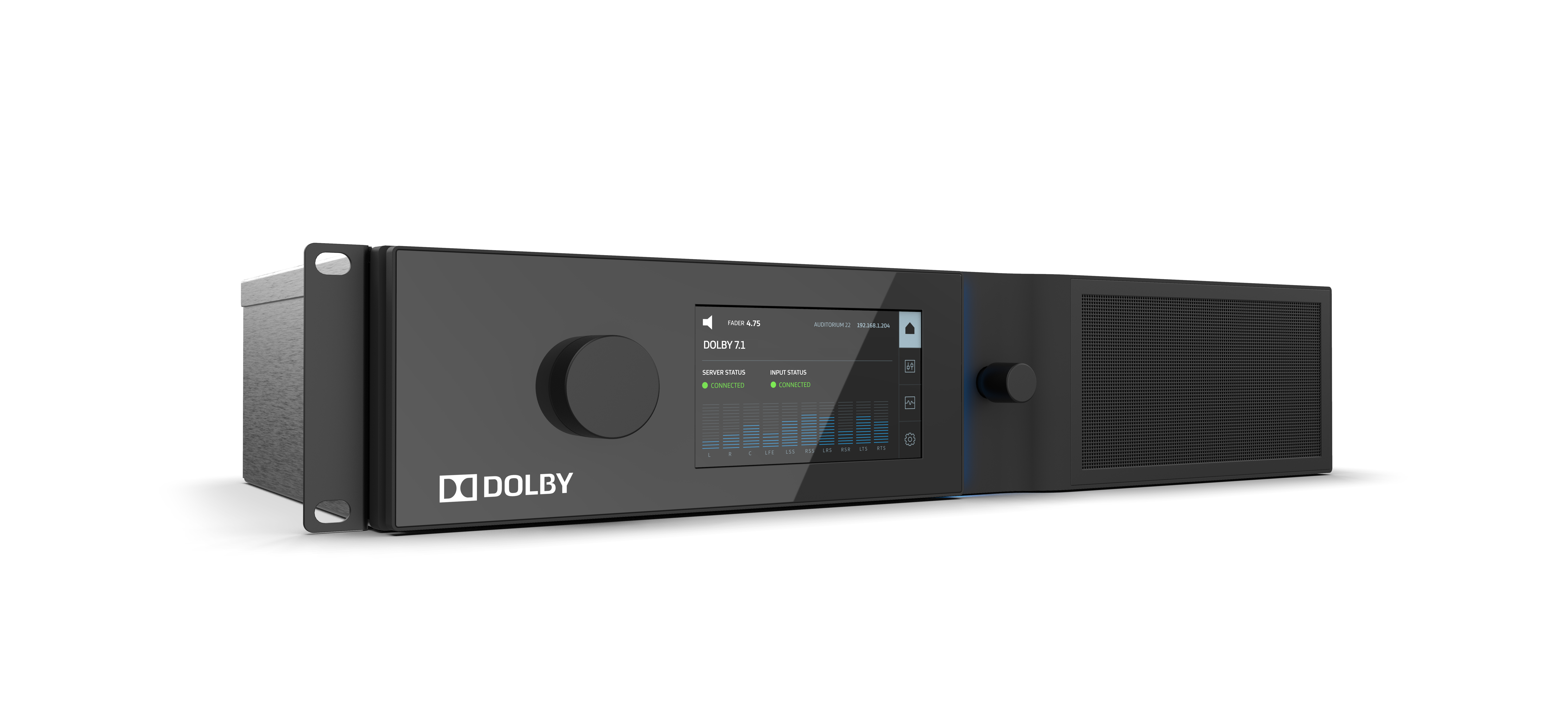 Dolby Cinema CP950 Processor