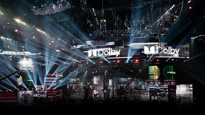 Dolby @ 2019 American Music Awards_1